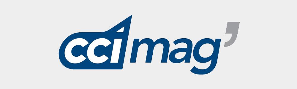 Logo CCI Mag